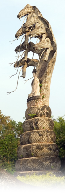 Snake Temple 2